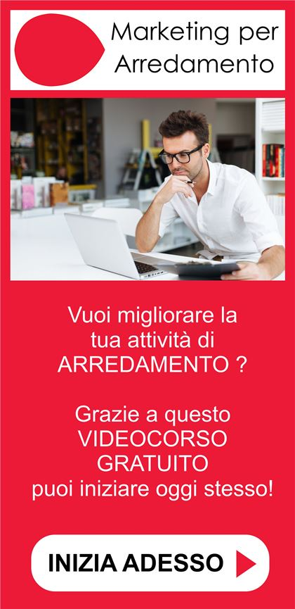 MARKETING PER ARREDAMENTO min