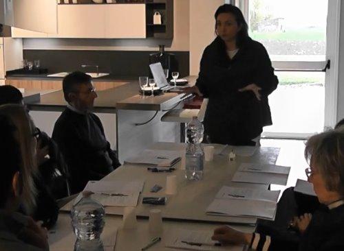 Marketing arredamento corsi di formazione for Corso di arredamento