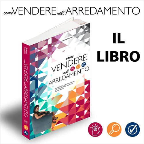 Arredabook marketing arredamento for Arredamento alternativo
