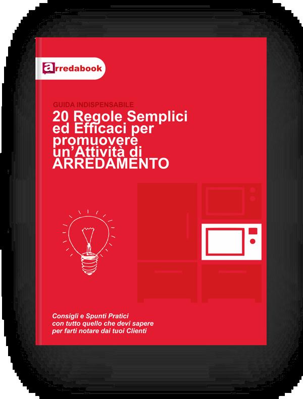 Marketing Arredamento | Il 1° di 7 Ebook